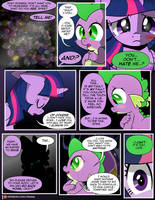 The Shadow Shard Page 73 by dSana