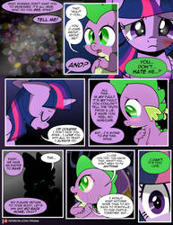 The Shadow Shard Page 73 by dSana