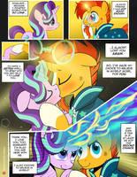 The Shadow Shard Page 79 by dSana