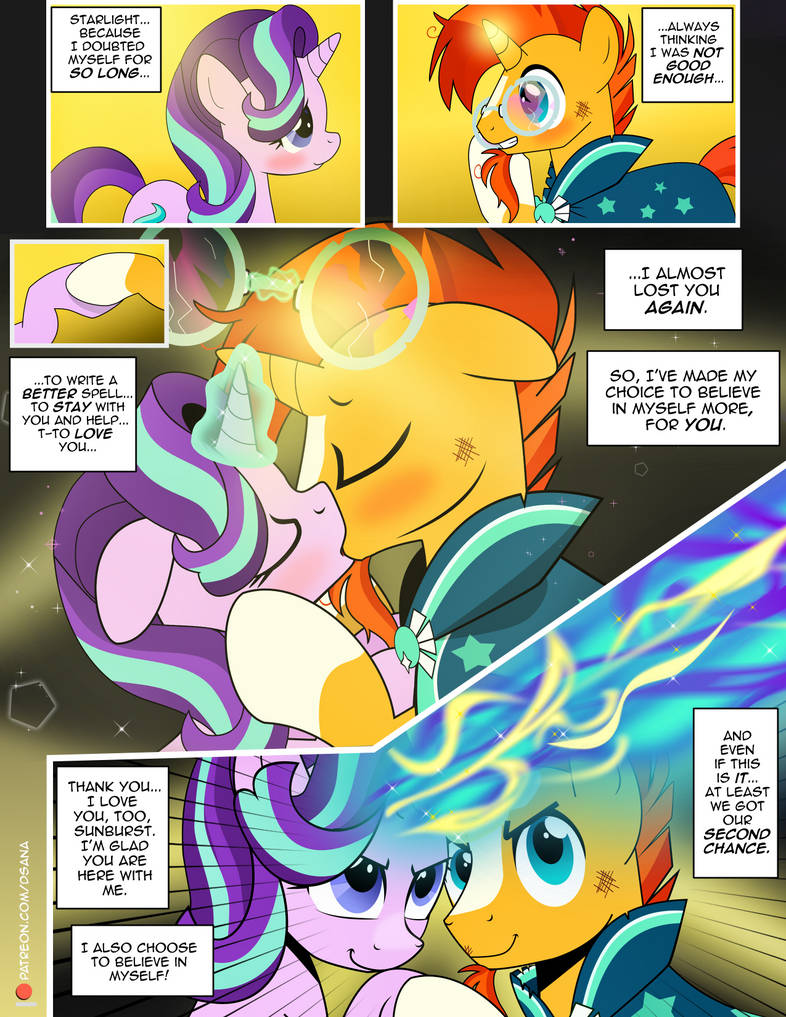 The Shadow Shard Page 79 by dSana