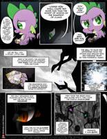 The Shadow Shard Page 80 by dSana