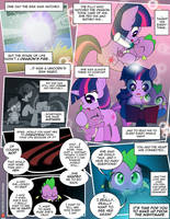 The Shadow Shard Page 81 by dSana