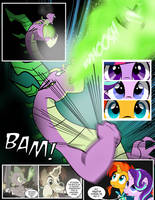 The Shadow Shard Page 83 by dSana