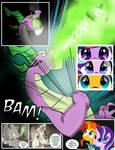 The Shadow Shard Page 83 by dSana