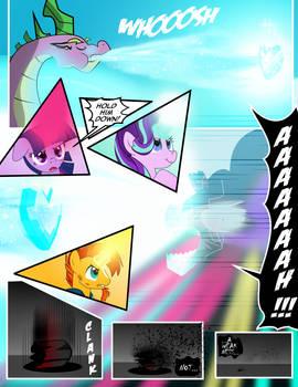 The Shadow Shard Page 84 by dSana