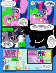 The Shadow Shard Page 88 by dSana