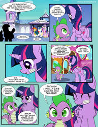The Shadow Shard Page 93 by dSana