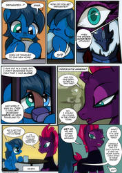 A Storm's Lullaby Page 03 by dSana