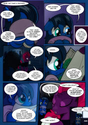 A Storm's Lullaby Page 05 by dSana