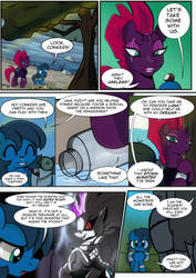 A Storm's Lullaby Page 07 by dSana
