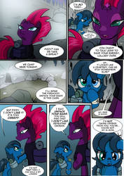 A Storm's Lullaby Page 08 by dSana