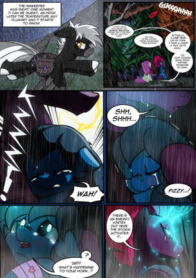A Storm's Lullaby Page 18