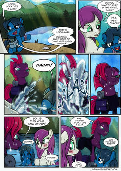 A Storm's Lullaby Page 33