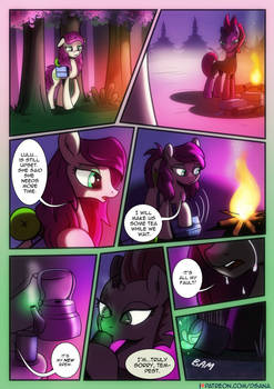 A Storm's Lullaby Page 65  [REVISED]