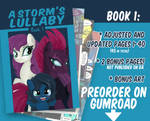 A Storm's Lullaby Book 1 PDF