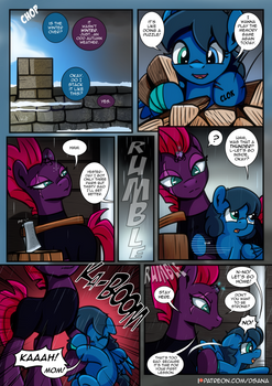 A Storm's Lullaby Page 116
