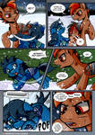A Storm's Lullaby Page 146 by dSana