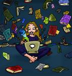 Webcomics by Arroyo42