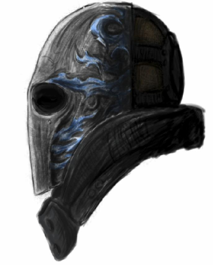 Army of Two mask by Nabonidus on DeviantArt