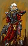 Sister of battle 2