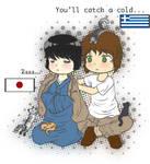 APH-Greece and Japan