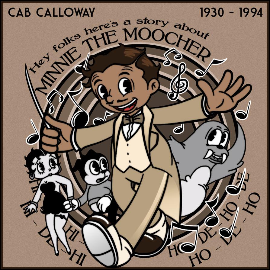 Cab Calloway Dancing