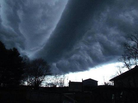 Weather of Pennsylvania