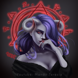 Draw this in your style challenge - Feefal