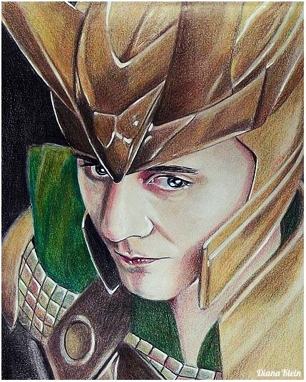Loki III by scary-scenes