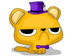 Grumpy Austin Is Grumpy