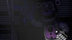 Funtime Freddy 4k