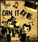 [Contest Entry] Bendy In Can It