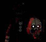 [Blender internal] He Doesn't Like You
