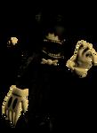 [Blender Internal] Stylized ReAnimated Bendy