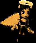 [Blender Internal] Alice Angel v2
