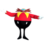 [Sonic Mania] Dr Robotnik