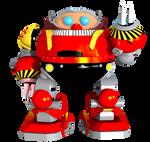 [Sonic Mania] Death Egg Robot