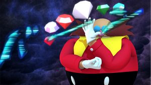 [Sonic Mania] JoJo Meme