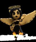 [Blender Release] Alice Angel V2