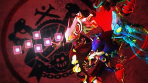 [SFM Sonic Forces] Team Eggman (4K)