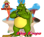 [Blender Internal] King Koopa