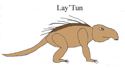 Lay'Tun