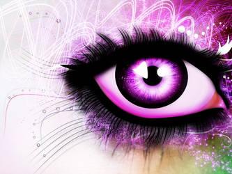 Eye by EmersonAlmeida