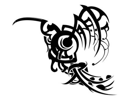 Hummingbird Tribal
