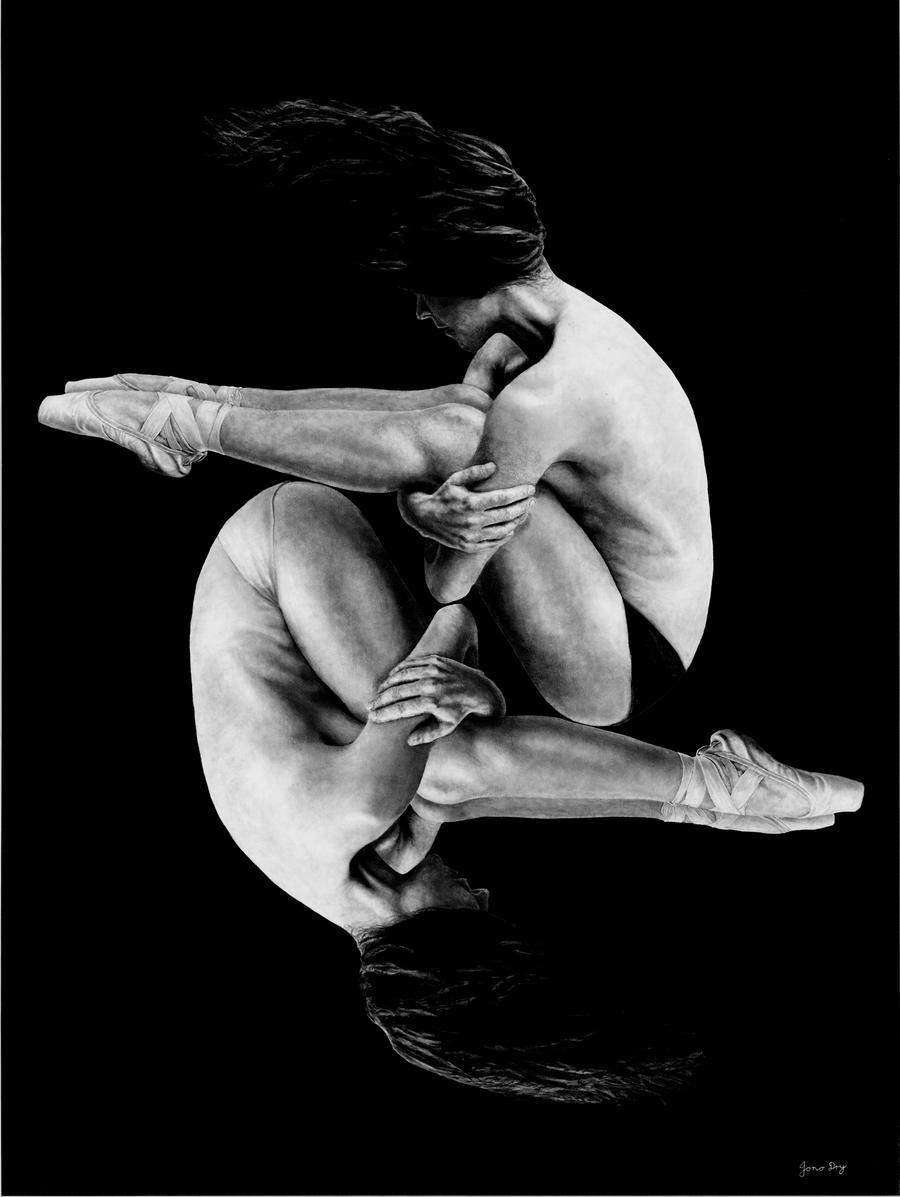 Yin Yang by JonoDry