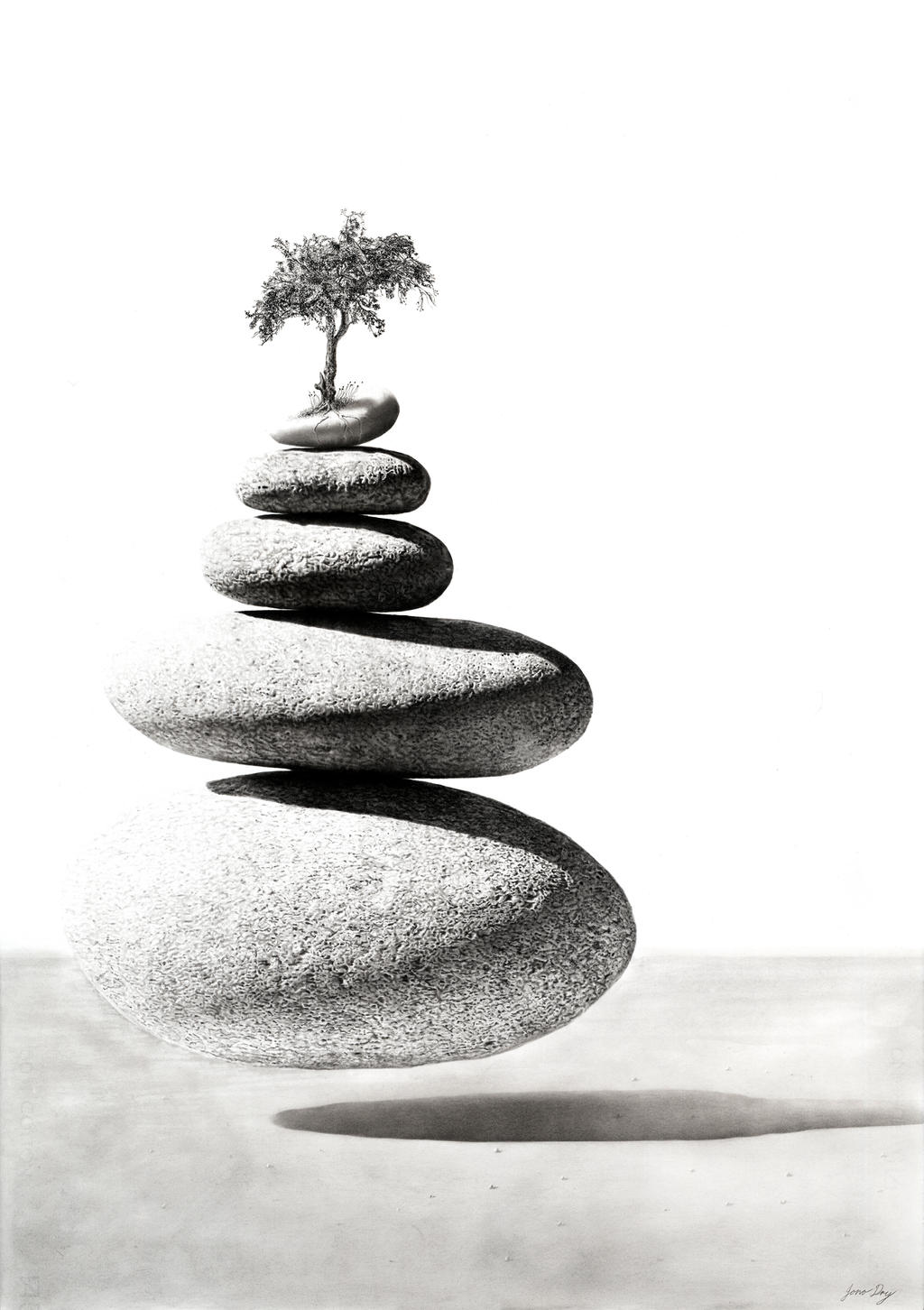 Balance Life by JonoDry