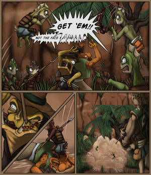 Wrath of the Wild - Chapter 1 - Pg 6