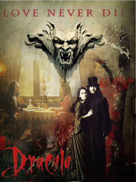 thesis for dracula by bram stoker The dracula at literature essay  in bram stoker's dracula,  this portrayal is significantly lighter than the haunting depiction of vampires made in stoker.