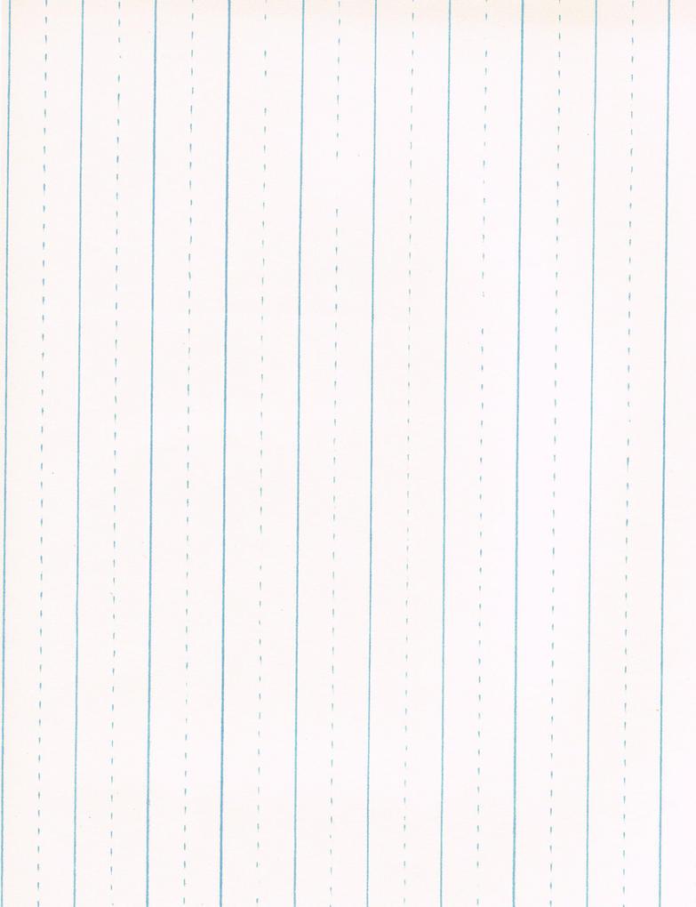 Writing Paper by esiri76