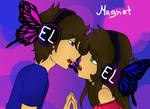 Magnet ~ EternaLove
